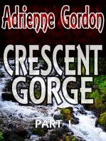 Crescent Gorge