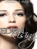 Eden Rising - Part 3 (Eden Rising, Book 3) (BBW Erotica)