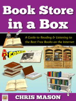 Book Store in a Box