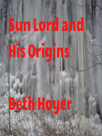 Sun Lord and his Origins