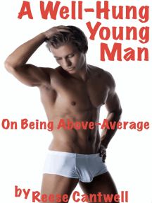 A Well-Hung Young Man: On Being Above-Average
