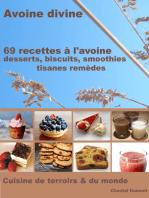 69 Recettes à l'Avoine