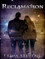 Reclamation (Book 3 The Ravening Series)