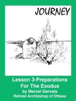 Journey-Lesson 3