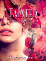 Tainted (Netherworld Book II)