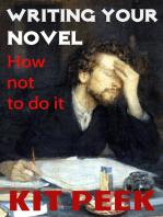 Writing Your Novel