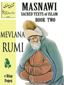 Masnawi Sacred Texts of Islam: Book Two
