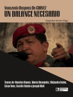 Venezuela después de Chávez: Un Balance Necesario