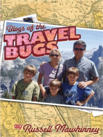 Blogs of the Travel Bugs