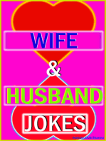 Wife & Husband Jokes