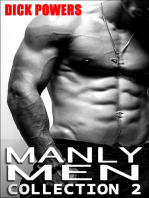 Manly Men Collection 2