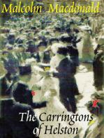 The Carringtons of Helston