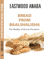 Bread From Baalshalisha
