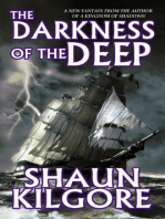 The Darkness Of The Deep