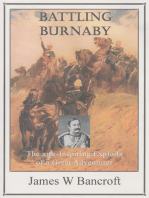 Battling Burnaby