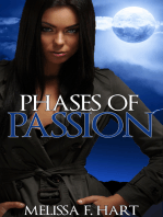 Phases of Passions (Trilogy Bundle) (Werewolf Romance - Paranormal Romance)
