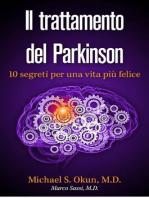 Il trattamento del Parkinson