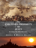 The End-times Prophecy Of Jesus