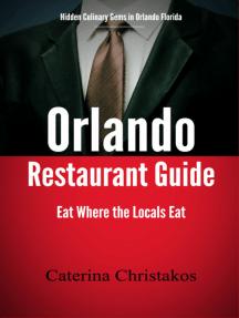 Orlando Restaurant Guide