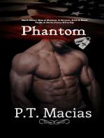 Phantom, Razer 8
