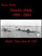Danske Ubåde 1909