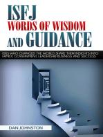 ISFJ Words of Wisdom and Guidance