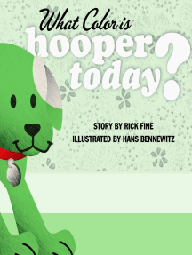 What color is Hooper today?