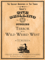 Terror in a Wild Weird West