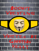 Occupy Wrestling