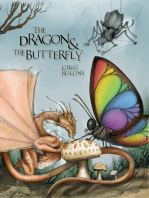 The Dragon and the Butterfly