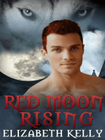Red Moon Rising (Red Moon Second Generation Series)
