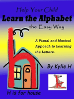 Help Your Child Learn the Alphabet the Easy Way