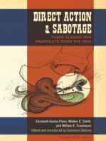 Direct Action & Sabotage
