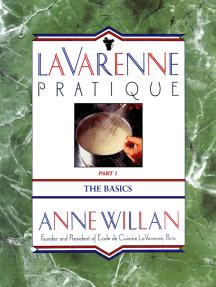 La Varenne Pratique: Part 1, The Basics