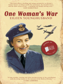 One Woman's War
