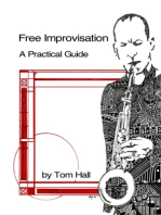 Free Improvisation