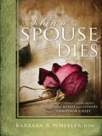 When a Spouse Dies