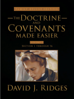 Doctrine & Covenants Made Deluxe Vol.1