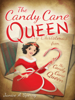The Candy Cane Queen