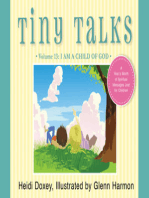 Tiny Talks, Volume 13