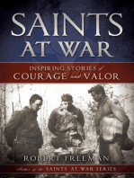 Saints at War