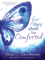 For They Shall Be Comforted