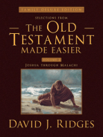 Selections from the Old Testament Made Easier, Revised Second Edition (Family Deluxe Edition) Vol. 2