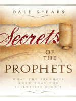 Secrets of the Prophets