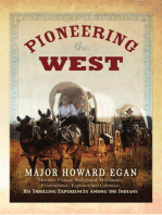 Pioneering the West
