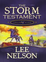 The Storm Testament Volume 5
