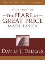 Pearl of Great Price Made Easier, The