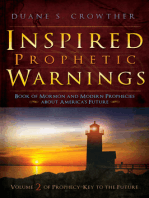 Inspired Prophetic Warnings Volume 2