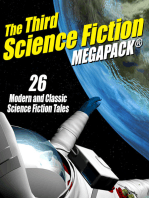 The Third Science Fiction MEGAPACK®