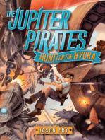 The Jupiter Pirates
